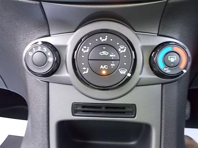 2015 Ford Fiesta  DIESEL 1.5 TDCI VAN EURO 5/6 (FL65RVY) Image 19