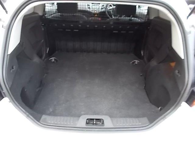 2015 Ford Fiesta  DIESEL 1.5 TDCI VAN EURO 5/6 (FL65RVY) Image 8