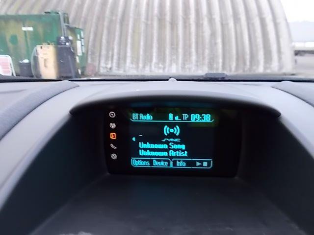 2015 Ford Fiesta  DIESEL 1.5 TDCI VAN EURO 5/6 (FL65RVY) Image 17