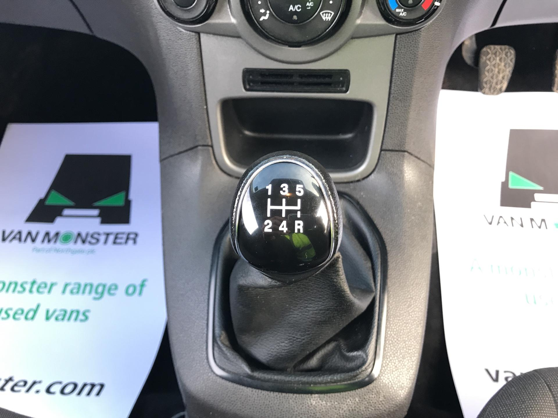 2015 Ford Fiesta  DIESEL 1.5 TDCI VAN EURO 6 (FL65RYF) Image 11