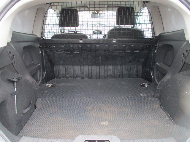 2015 Ford Fiesta DIESEL 1.5 TDCI VAN EURO 6. AIR CON (FL65RYU) Image 12