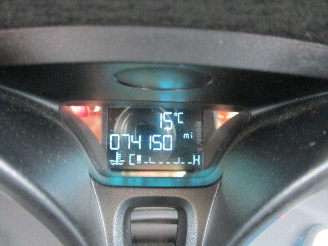 2015 Ford Fiesta DIESEL 1.5 TDCI VAN EURO 6. AIR CON (FL65RYU) Image 19