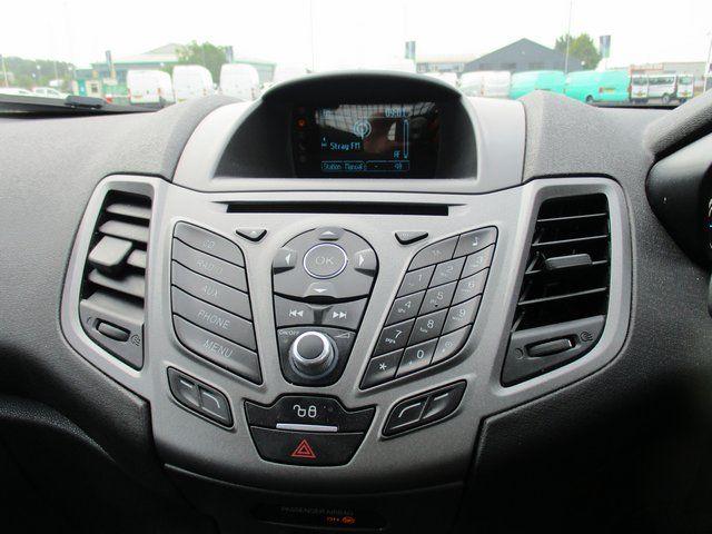 2015 Ford Fiesta DIESEL 1.5 TDCI VAN EURO 6. AIR CON (FL65RYU) Image 15