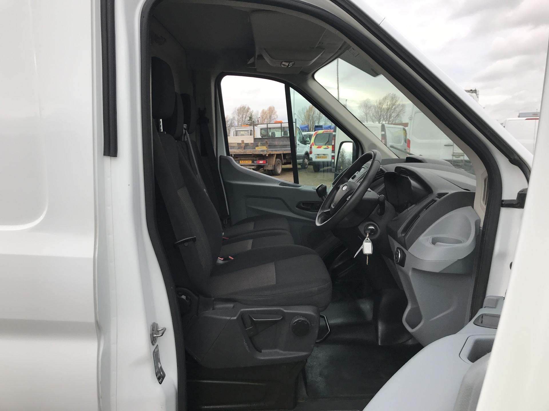 2015 Ford Transit  350 L3 H3 VAN 125PS EURO 5 (FL65SCX) Image 9