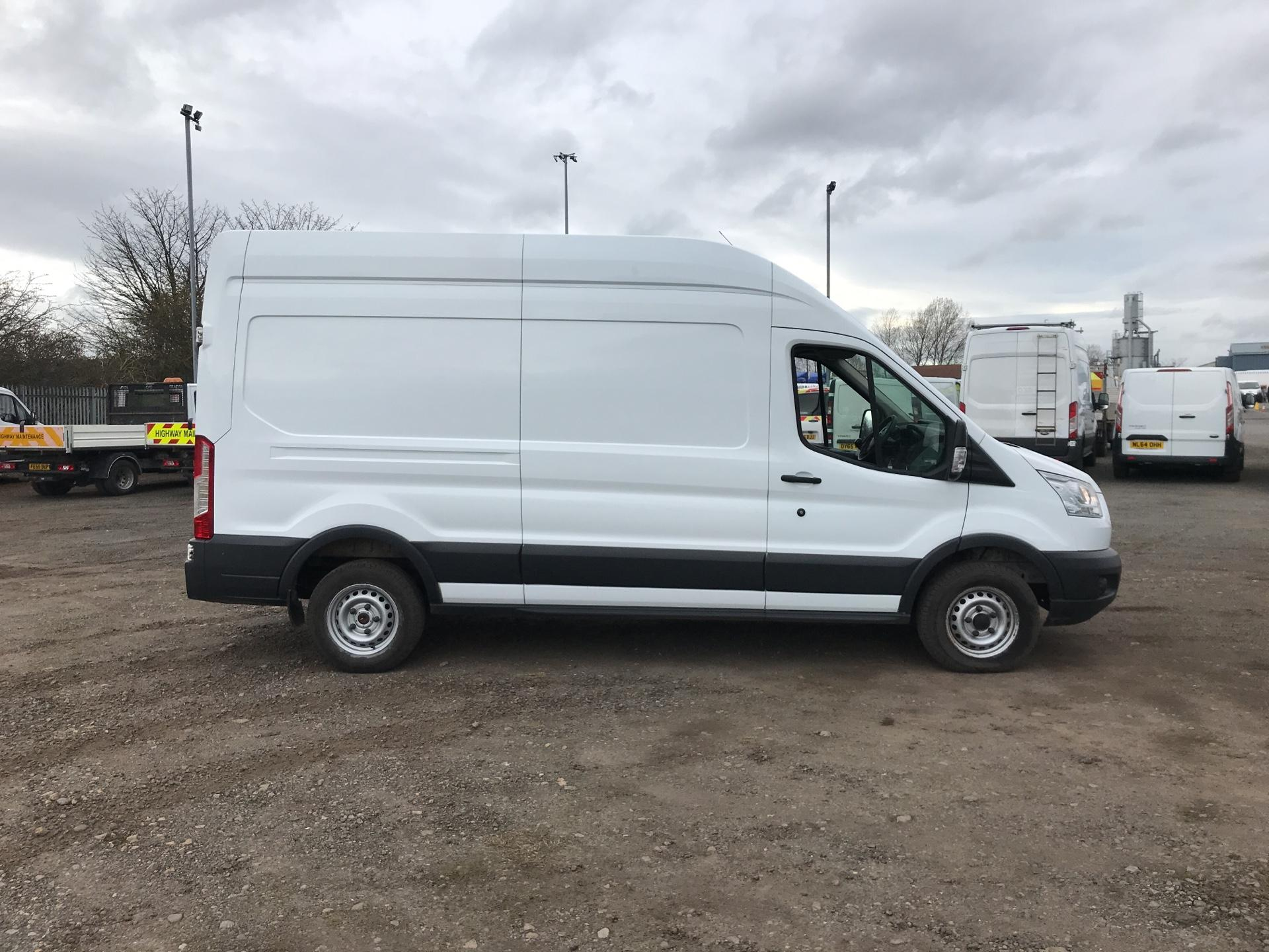 2015 Ford Transit  350 L3 H3 VAN 125PS EURO 5 (FL65SCX) Image 2