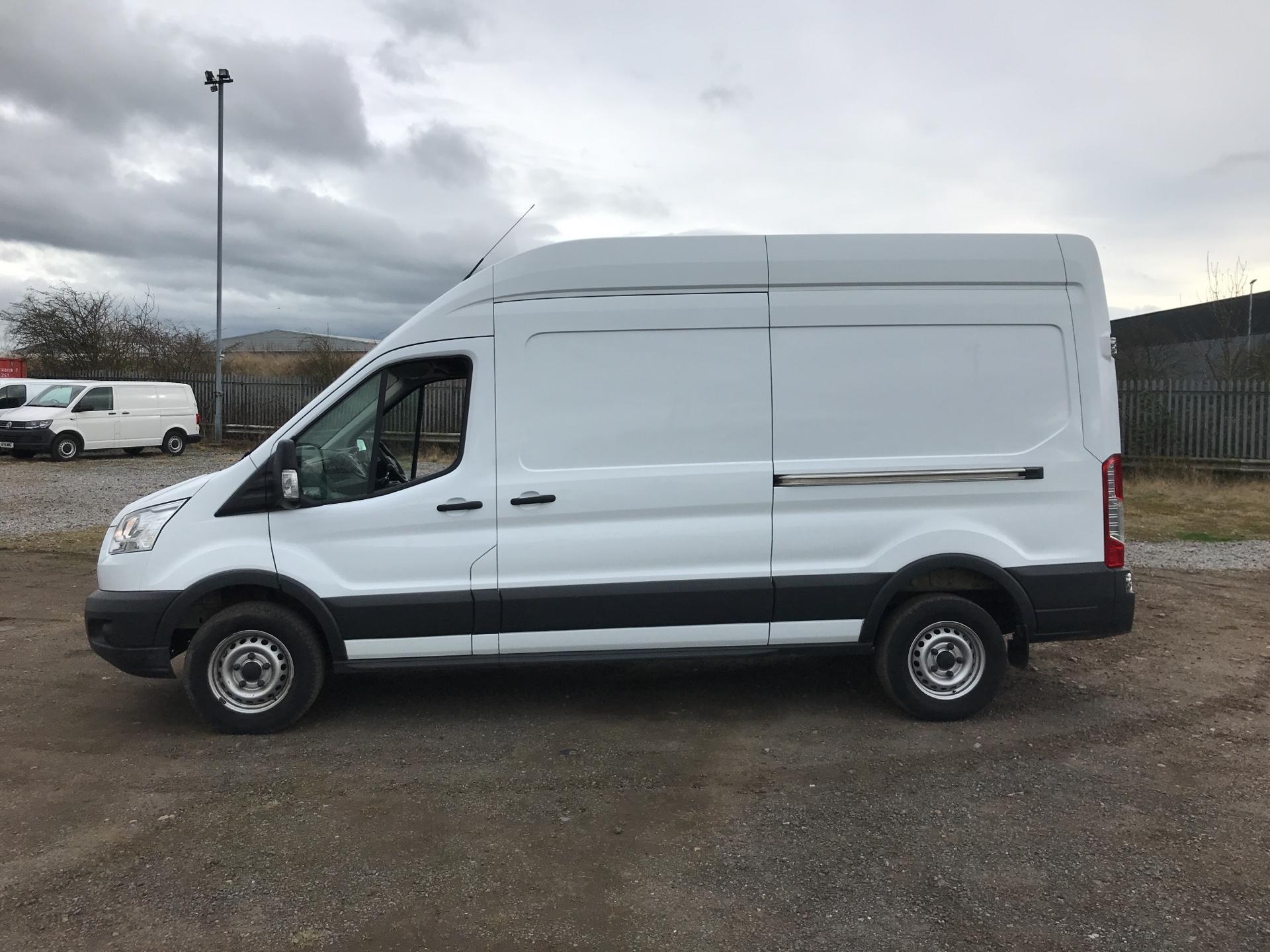 2015 Ford Transit  350 L3 H3 VAN 125PS EURO 5 (FL65SCX) Image 6