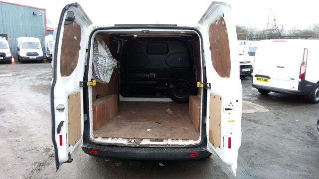 2015 Ford Transit Custom 2.2 Tdci 100Ps Low Roof Van (FL65SGO) Image 7