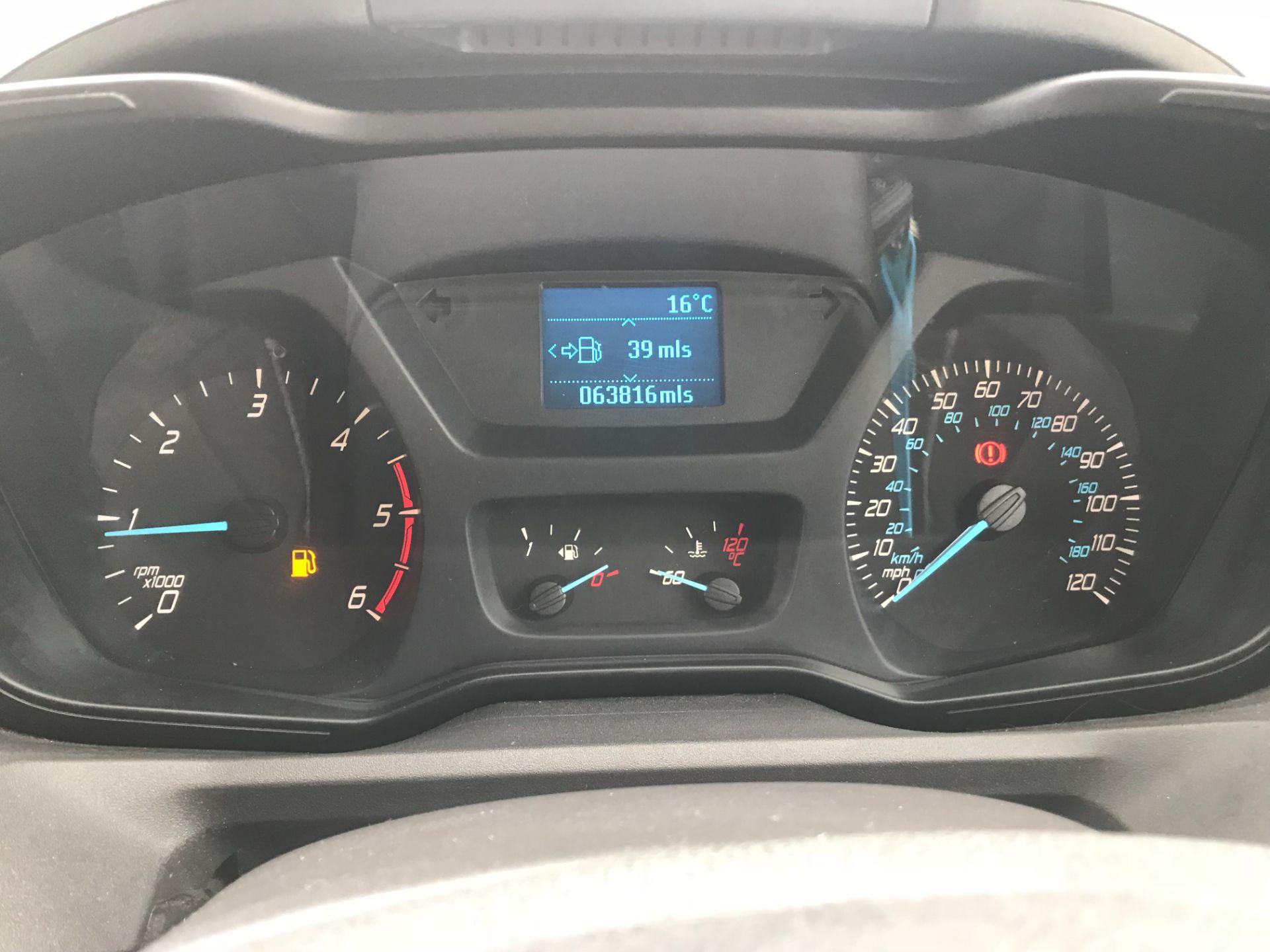 2015 Ford Transit Custom 290 L2 DIESEL FWD 2.2 TDCI 100PS HIGH ROOF VAN EURO 5 (FL65SKX) Image 27