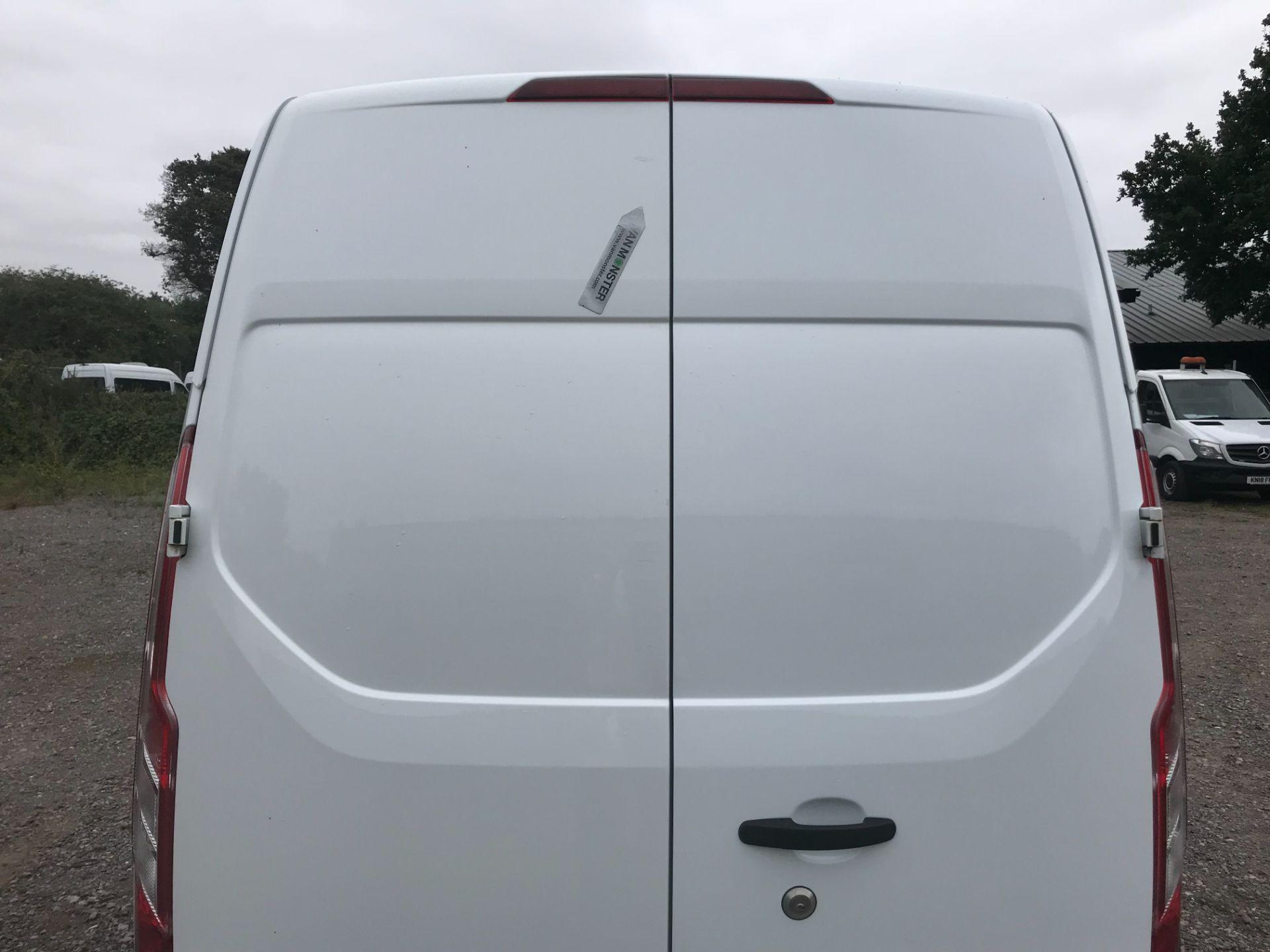 2015 Ford Transit Custom 290 L2 DIESEL FWD 2.2 TDCI 100PS HIGH ROOF VAN EURO 5 (FL65SKX) Image 39