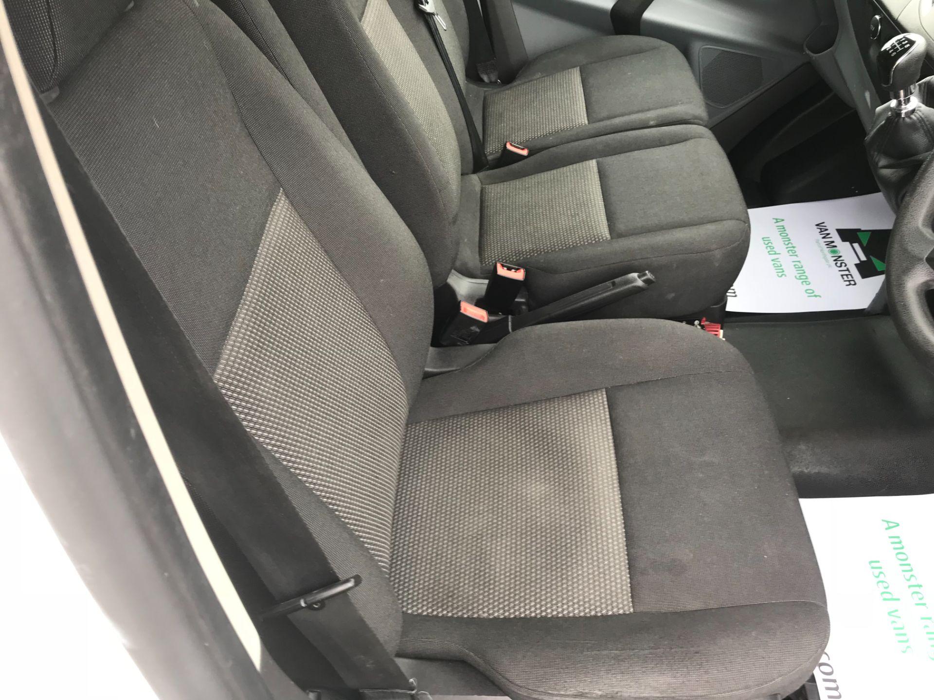 2015 Ford Transit Custom 290 L2 DIESEL FWD 2.2 TDCI 100PS HIGH ROOF VAN EURO 5 (FL65SKX) Image 25