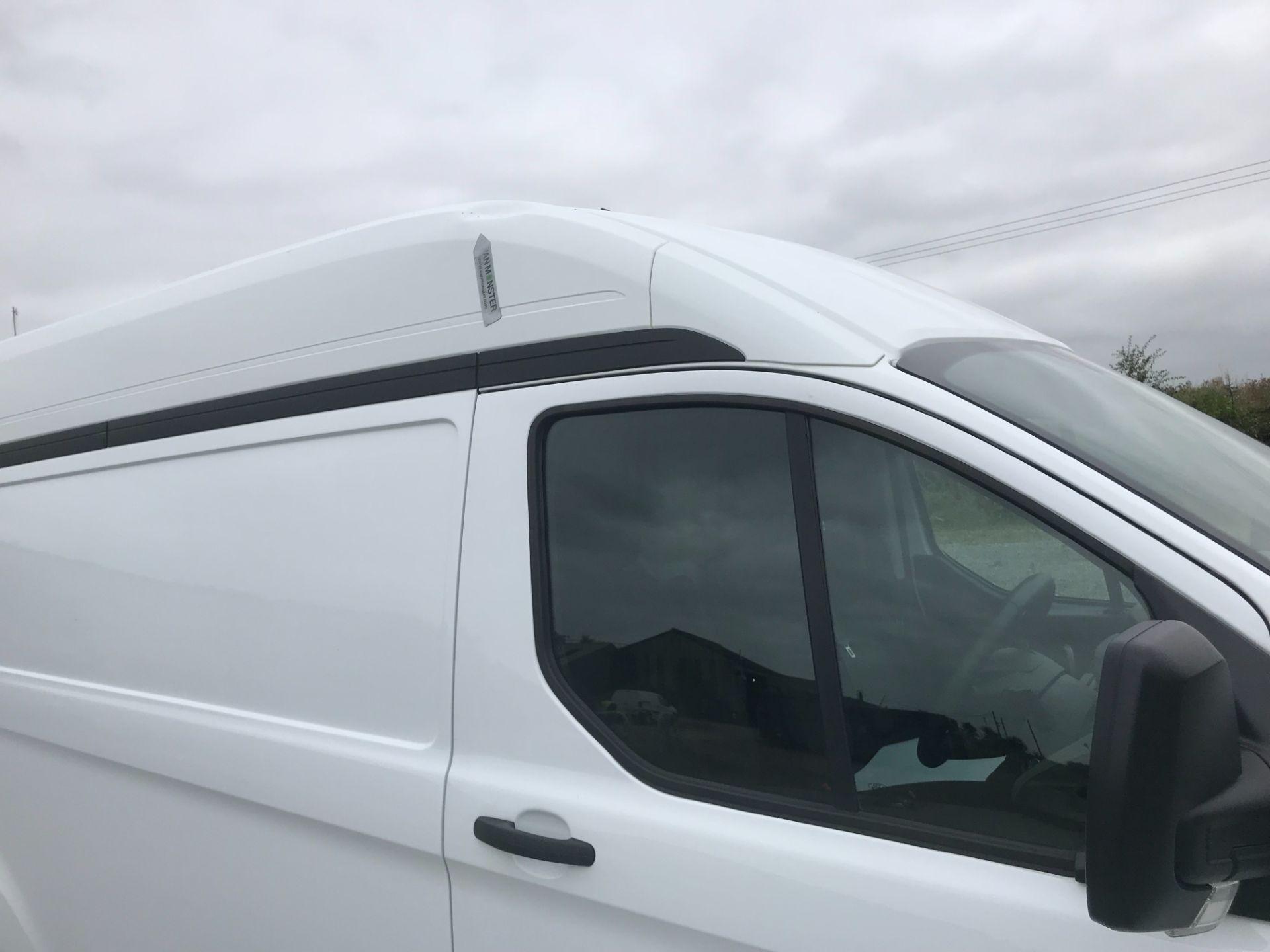 2015 Ford Transit Custom 290 L2 DIESEL FWD 2.2 TDCI 100PS HIGH ROOF VAN EURO 5 (FL65SKX) Image 37