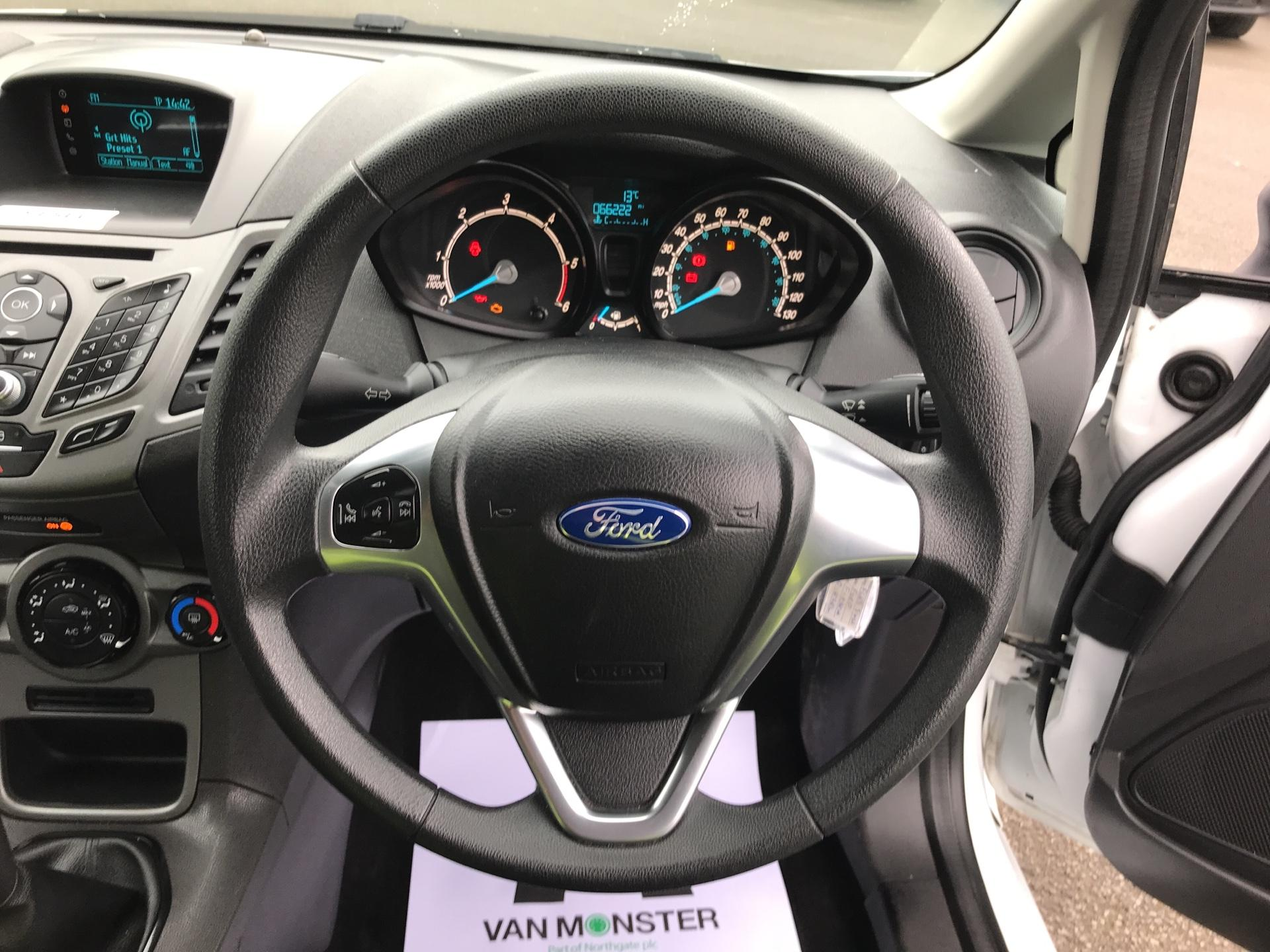 2015 Ford Fiesta  DIESEL 1.5 TDCI VAN EURO 5/6 (FL65SXU) Image 12