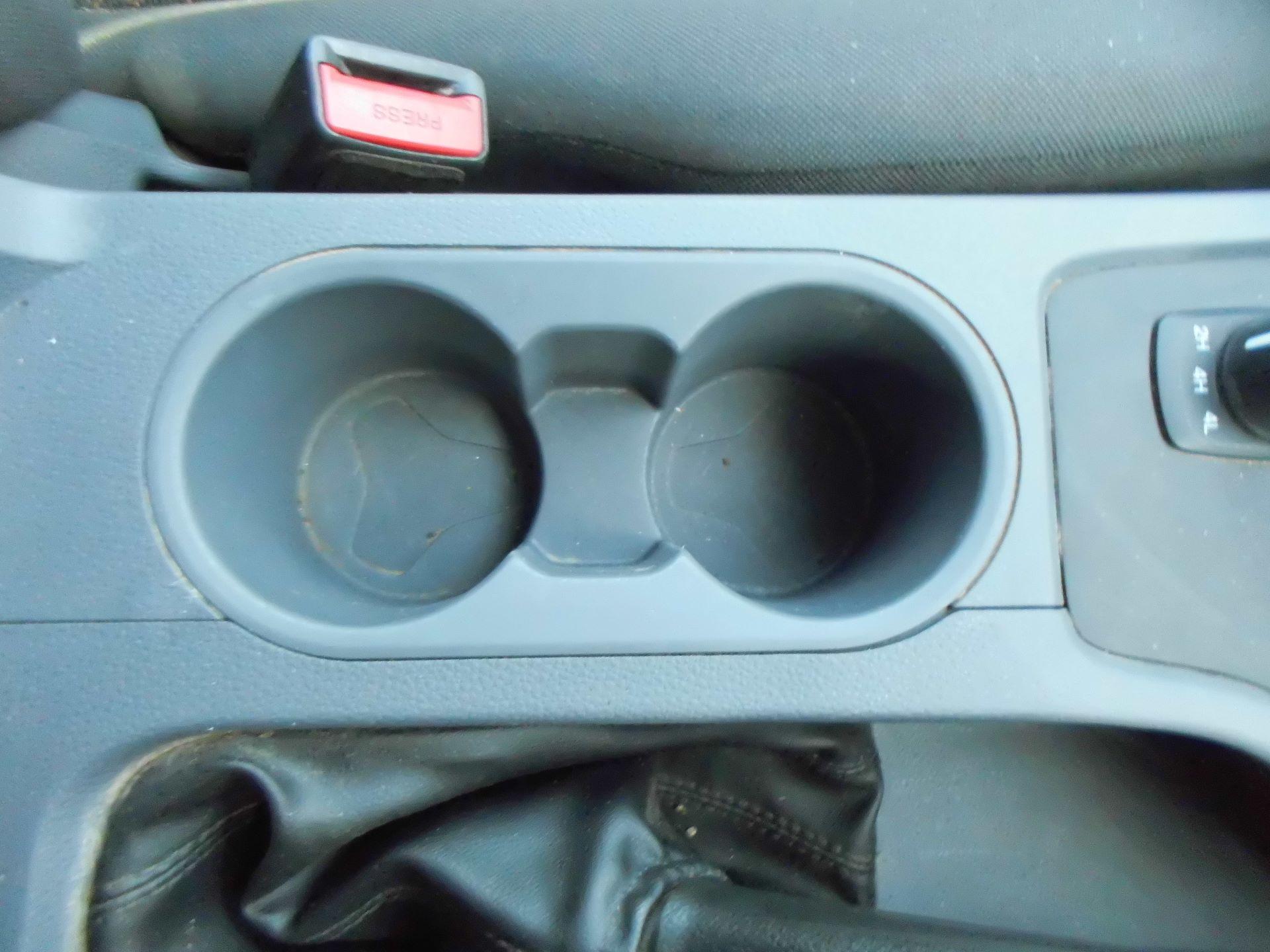 2015 Ford Ranger  Double Cab Pick Up XL 2.2 150 4WD EURO 5 (FL65SZG) Image 18