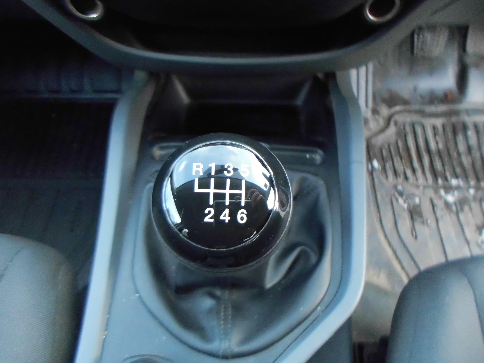2015 Ford Ranger  Double Cab Pick Up XL 2.2 150 4WD EURO 5 (FL65SZG) Image 7