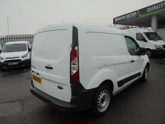 2016 Ford Transit Connect 1.5 Tdci 75Ps Van (FL66DTV) Thumbnail 6