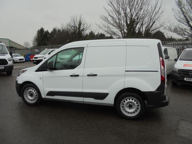 2016 Ford Transit Connect 1.5 Tdci 75Ps Van (FL66DTV) Thumbnail 11