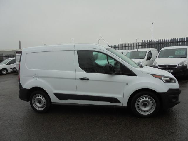 2016 Ford Transit Connect 1.5 Tdci 75Ps Van (FL66DTV) Thumbnail 3