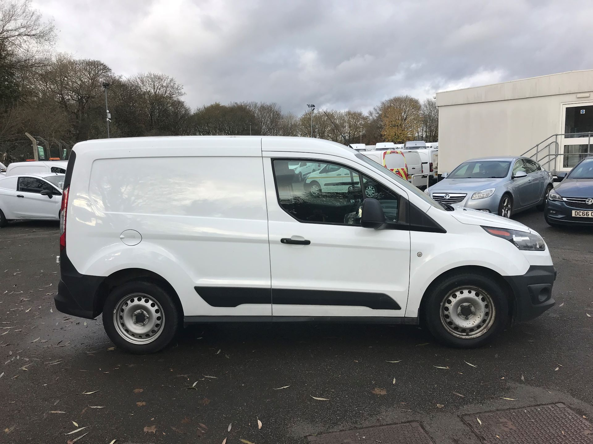2016 Ford Transit Connect  220 L1 Diesel 1.5 TDCi 75PS Van EURO 6 (FL66DVW) Image 8