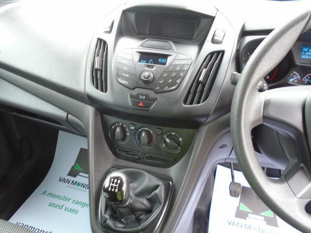2016 Ford Transit Connect 1.5 Tdci 75Ps Van (FL66EFN) Image 15
