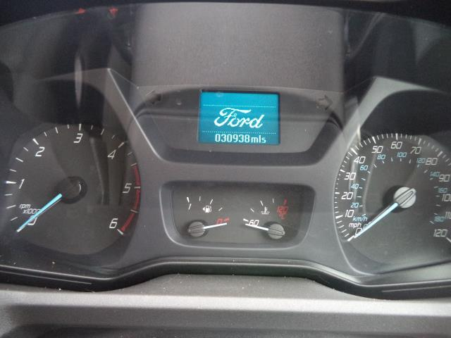 2016 Ford Transit Custom 290 L1 DIESEL FWD 2.2  TDCI 100PS LOW ROOF VAN EURO 5 (FL66EFR) Image 10