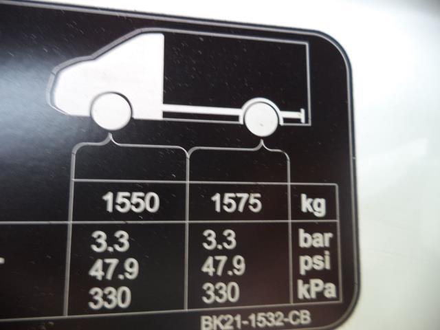 2016 Ford Transit Custom 290 L1 DIESEL FWD 2.2  TDCI 100PS LOW ROOF VAN EURO 5 (FL66EFR) Image 17