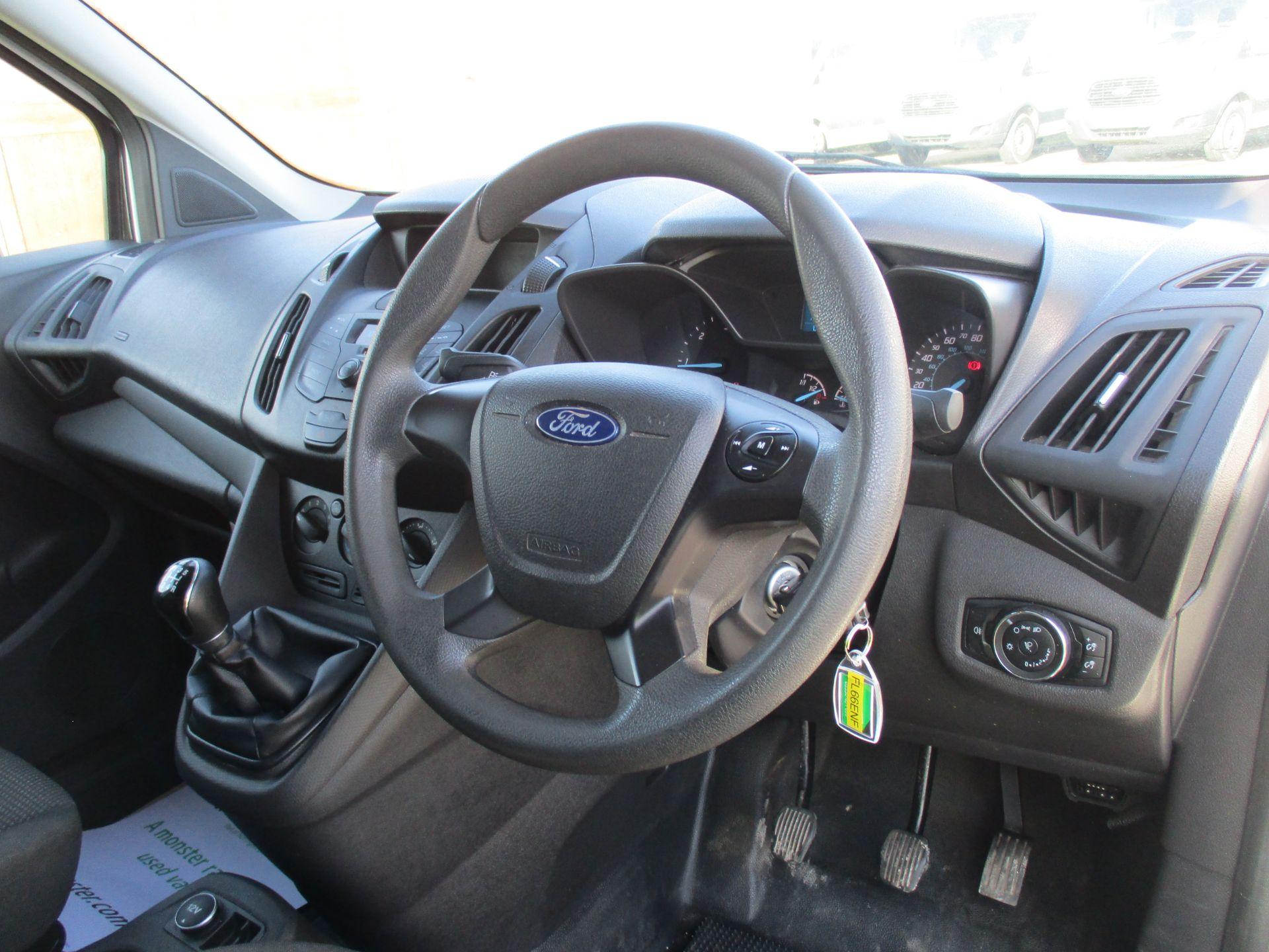 2016 Ford Transit Connect 220 L1 DIESEL 1.5 TDCI 75PS VAN EURO 6 (FL66ENF) Image 13