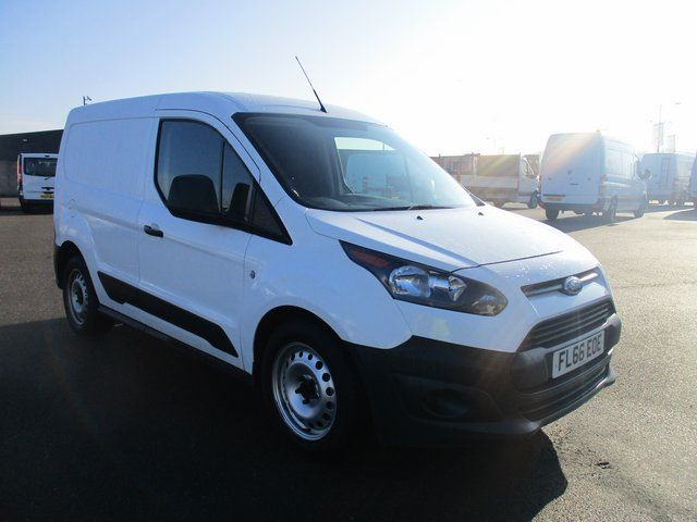 2016 Ford Transit Connect 1.5 DCI 75 PS VAN (FL66EOE)