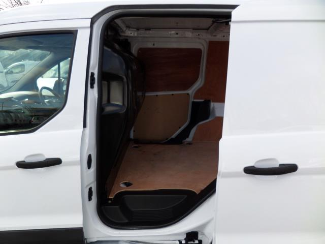 2016 Ford Transit Connect 220 L1 DIESEL 1.5 Tdci 75Ps Van EURO 6 (FL66EOS) Image 13