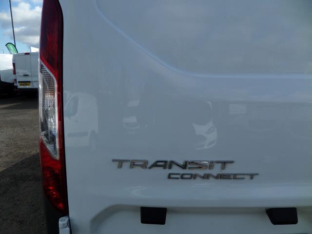 2016 Ford Transit Connect 220 L1 DIESEL 1.5 Tdci 75Ps Van EURO 6 (FL66EOS) Image 19