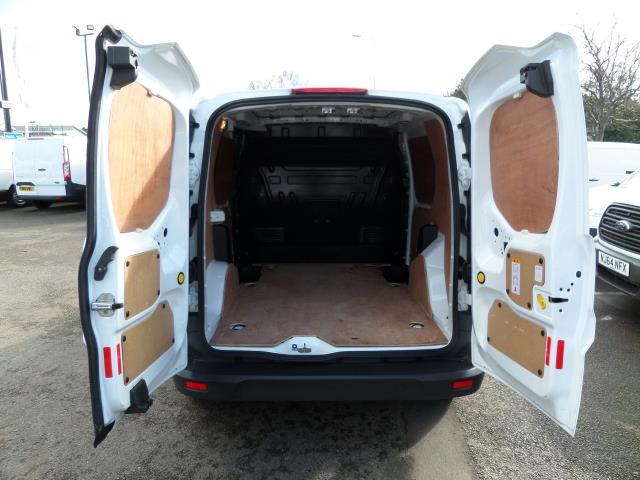 2016 Ford Transit Connect 220 L1 DIESEL 1.5 Tdci 75Ps Van EURO 6 (FL66EOS) Image 12