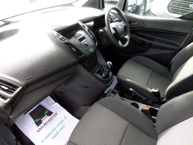2016 Ford Transit Connect 220 L1 DIESEL 1.5 Tdci 75Ps Van EURO 6 (FL66EOS) Image 8