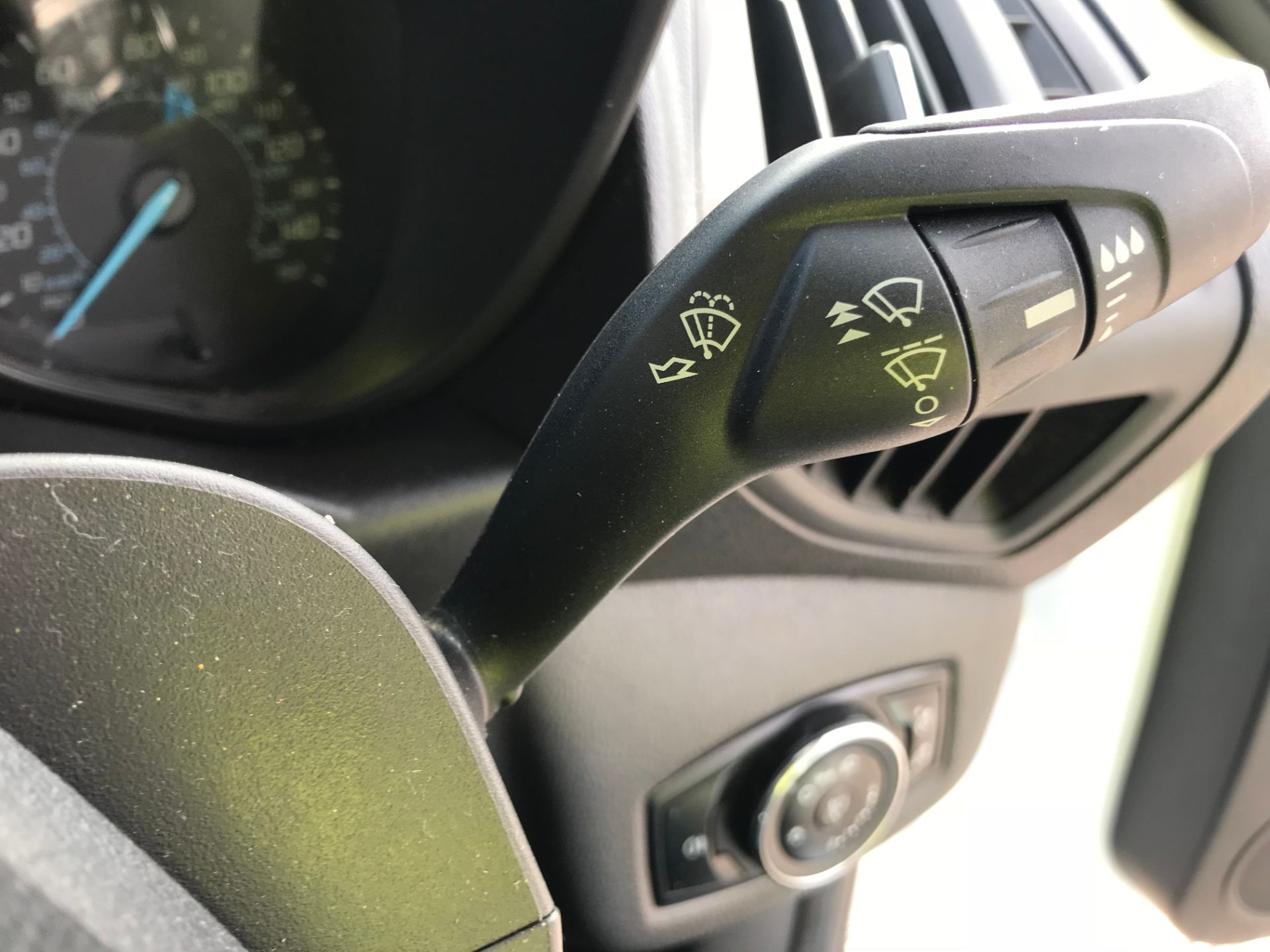 2016 Ford Transit Connect 1.5 Tdci 75Ps Van (FL66ERO) Image 23