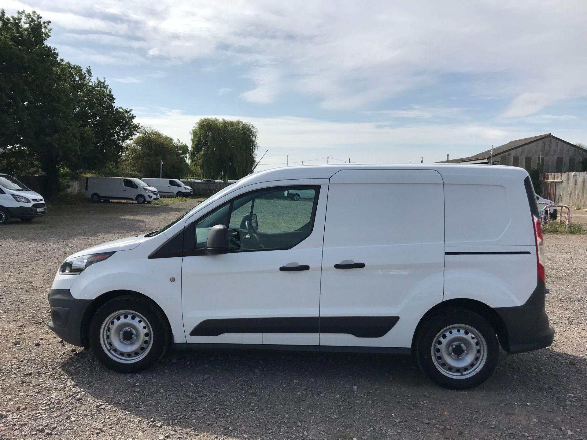 2016 Ford Transit Connect 1.5 Tdci 75Ps Van (FL66ERO) Image 8