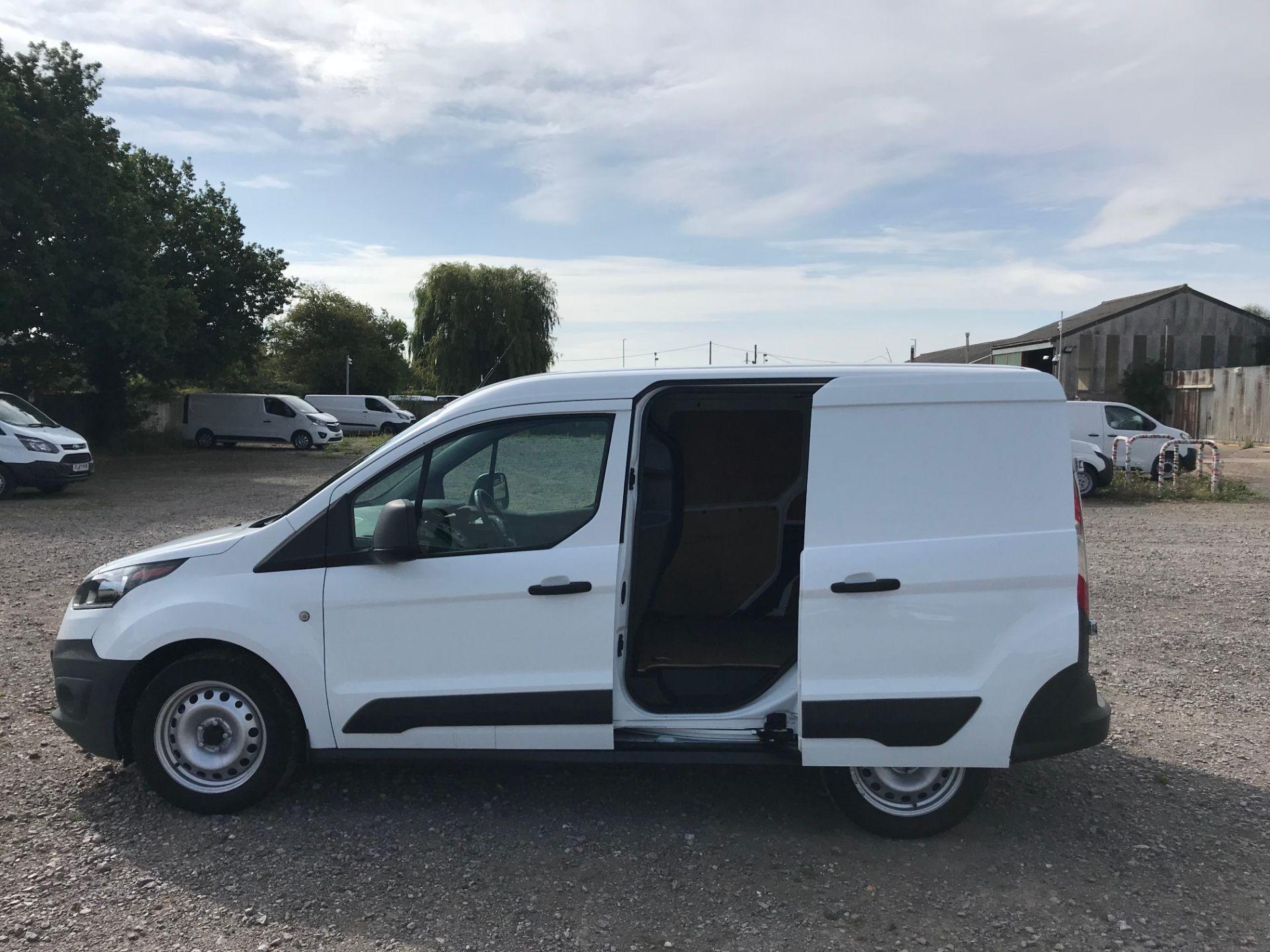 2016 Ford Transit Connect 1.5 Tdci 75Ps Van (FL66ERO) Image 9