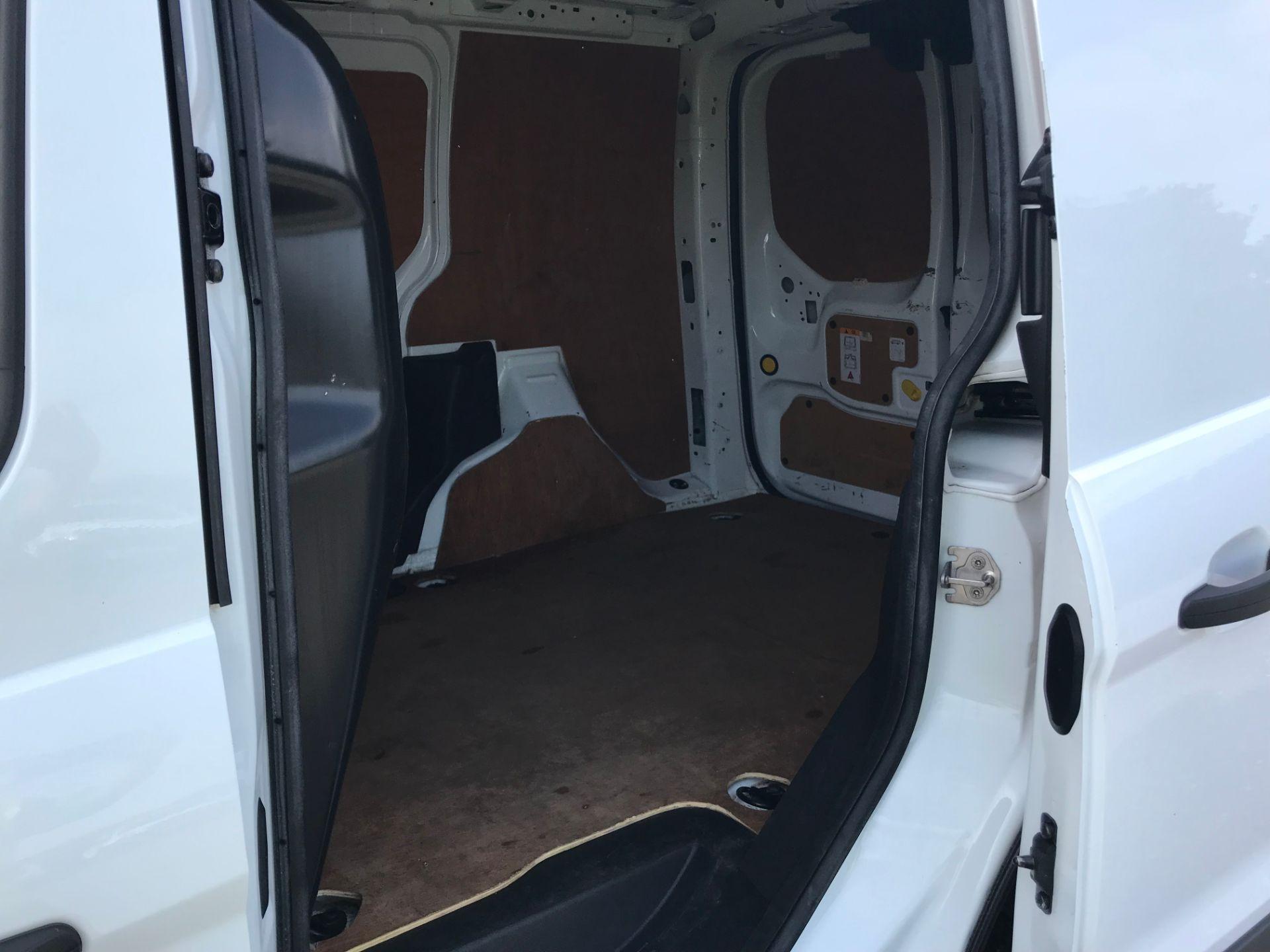 2016 Ford Transit Connect 1.5 Tdci 75Ps Van (FL66ERO) Image 10