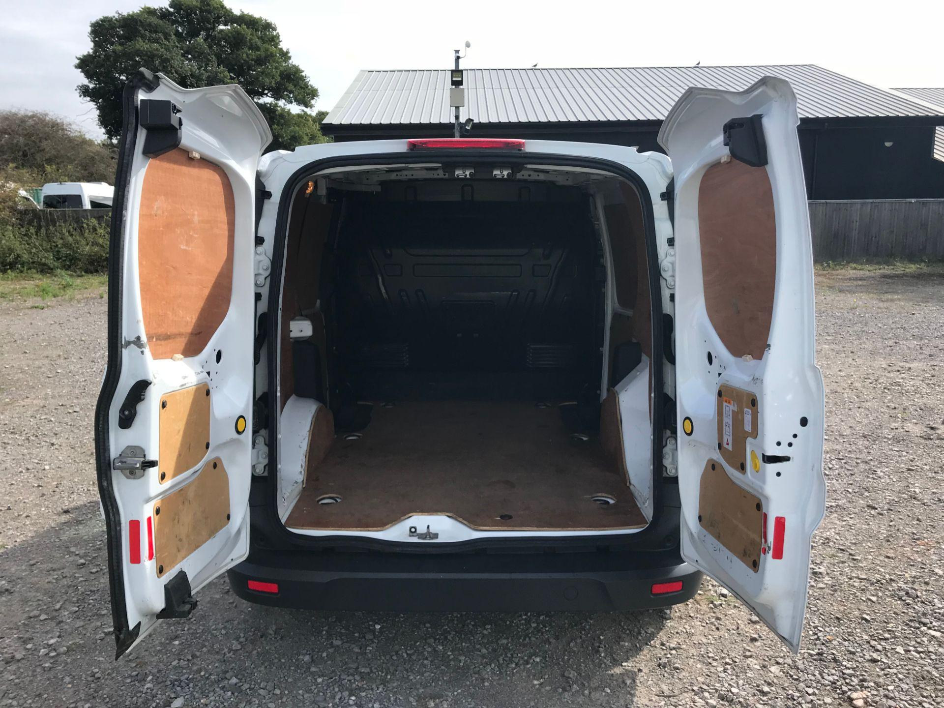 2016 Ford Transit Connect 1.5 Tdci 75Ps Van (FL66ERO) Image 11