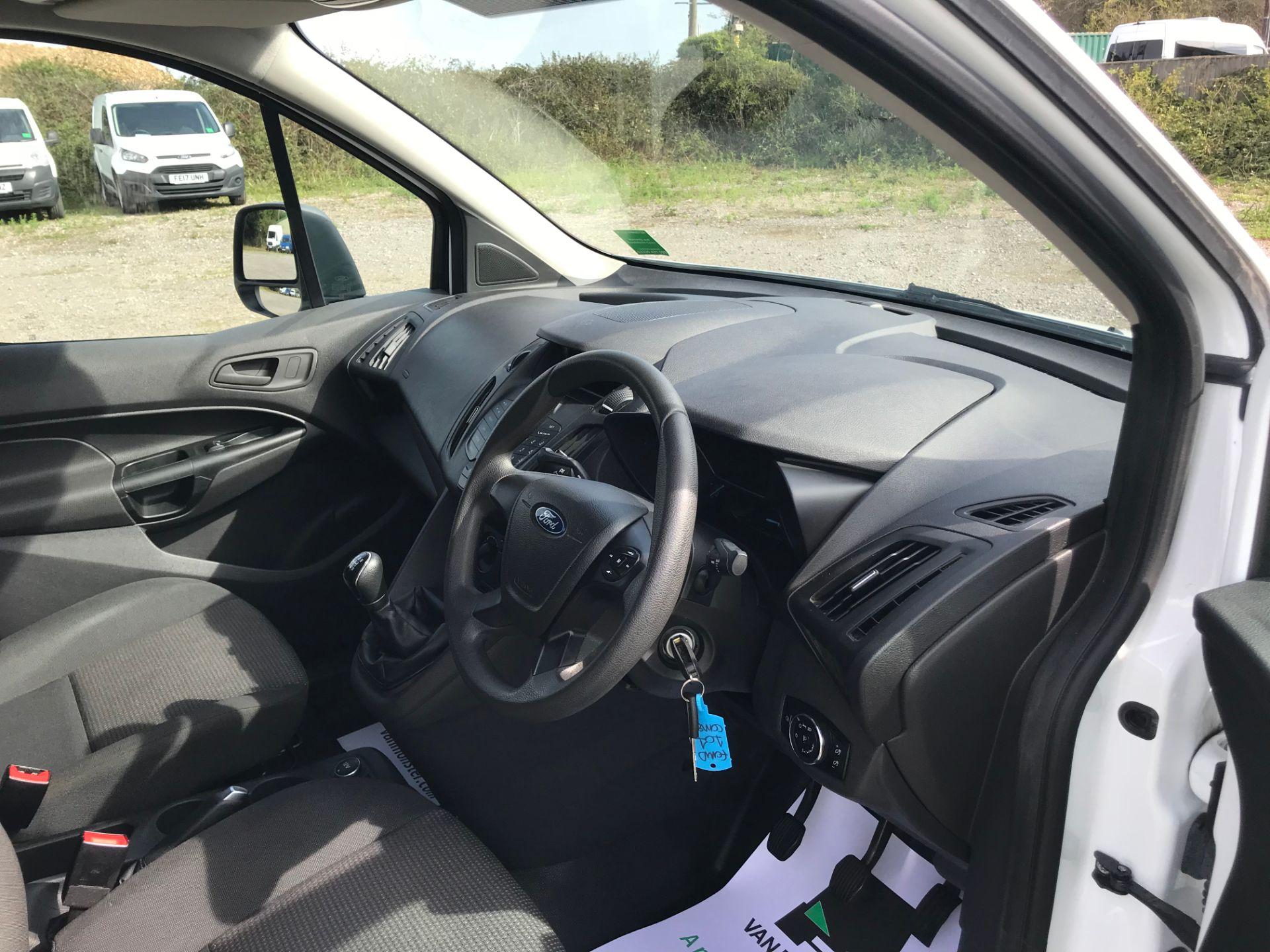 2016 Ford Transit Connect 1.5 Tdci 75Ps Van (FL66ERO) Image 15