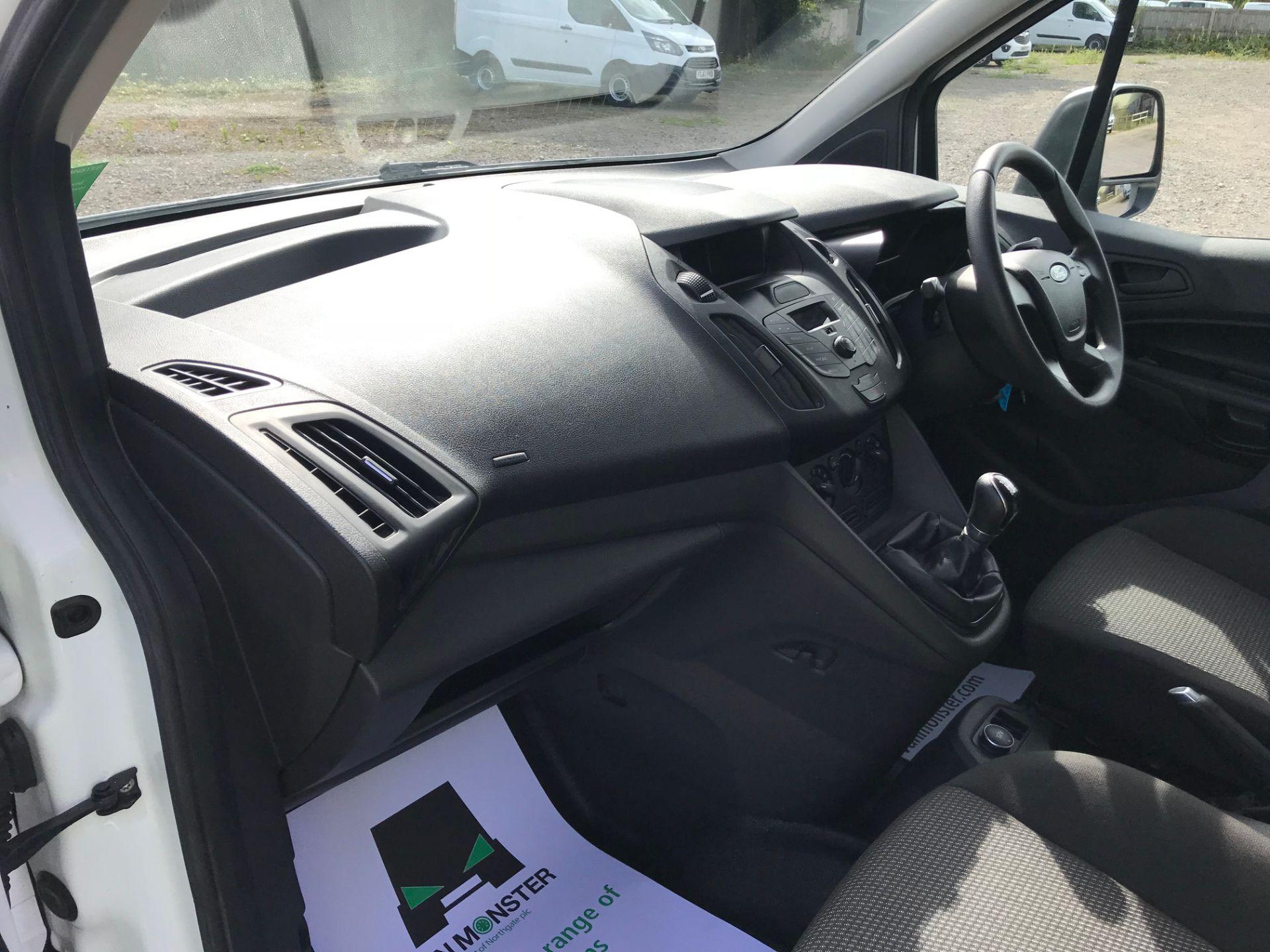 2016 Ford Transit Connect 1.5 Tdci 75Ps Van (FL66ERO) Image 13