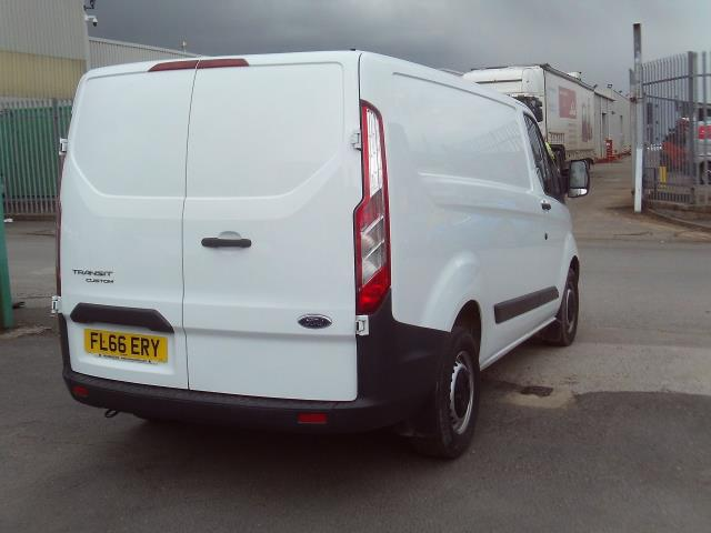 2016 Ford Transit Custom 290 L1 H1 100ps (FL66ERY) Image 3