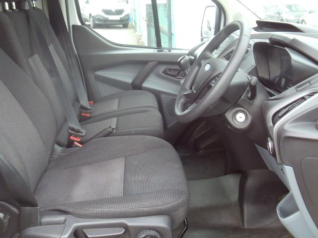 2016 Ford Transit Custom 290 L1 H1 100ps (FL66ERY) Image 8