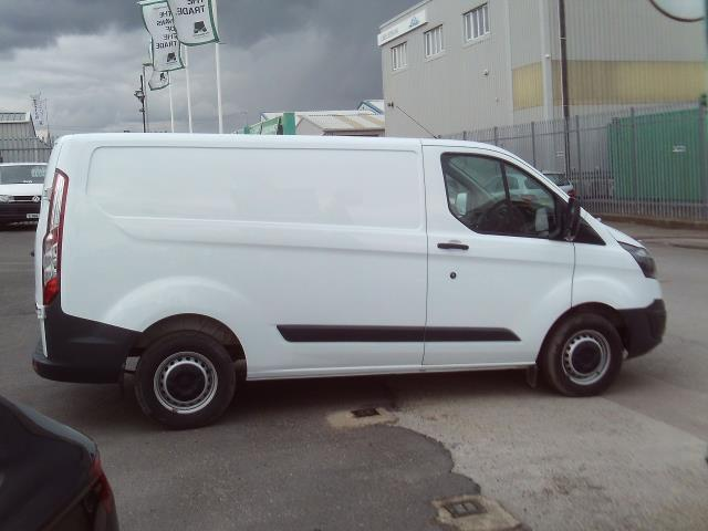 2016 Ford Transit Custom 290 L1 H1 100ps (FL66ERY) Image 5