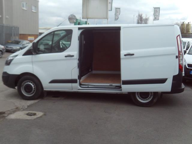 2016 Ford Transit Custom 290 L1 H1 100ps (FL66ERY) Image 7