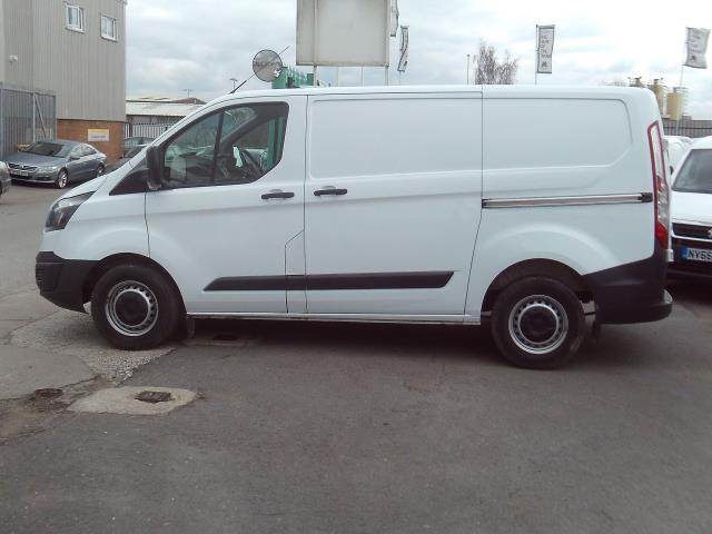 2016 Ford Transit Custom 290 L1 H1 100ps (FL66ERY) Image 6