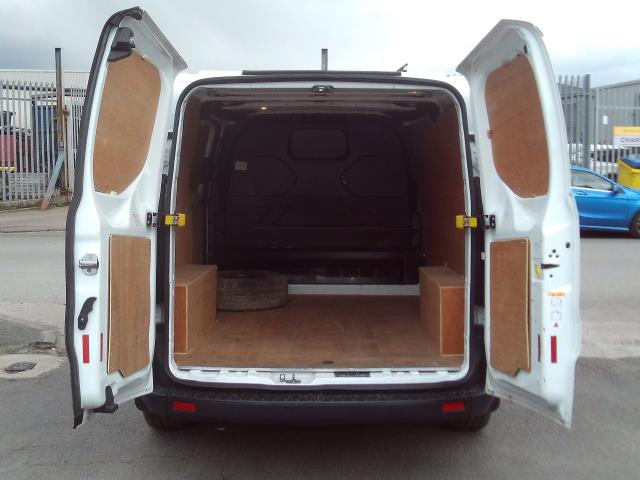 2016 Ford Transit Custom 290 L1 H1 100ps (FL66ERY) Image 17
