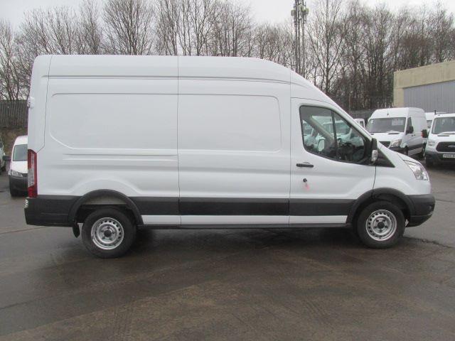 2016 Ford Transit 350 L3 H3 2.2 Tdci 125Ps Van (FL66ETV) Image 8
