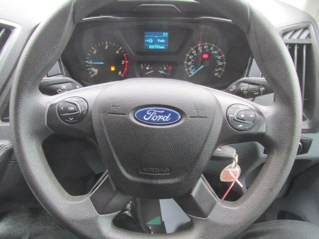 2016 Ford Transit 350 L3 H3 2.2 Tdci 125Ps Van (FL66ETV) Image 2