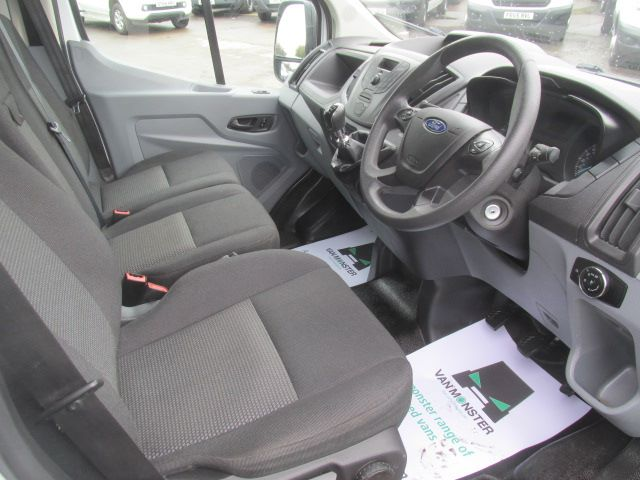2016 Ford Transit 350 L3 H3 2.2 Tdci 125Ps Van (FL66ETV) Image 6