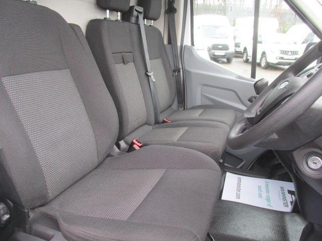 2016 Ford Transit 350 L3 H3 2.2 Tdci 125Ps Van (FL66ETV) Image 7