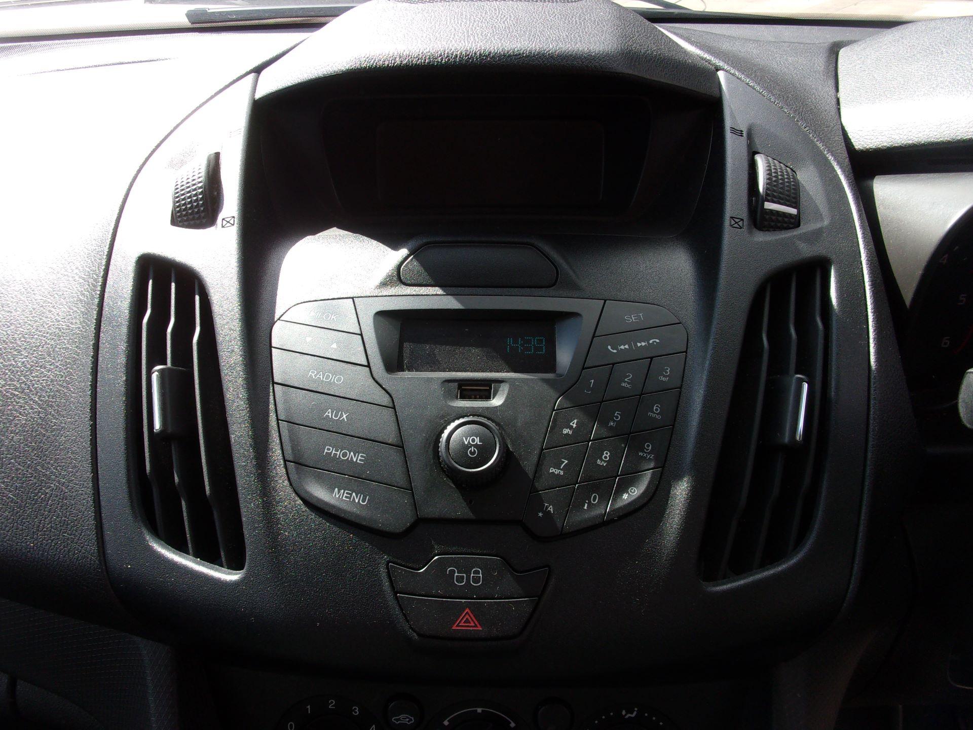 2016 Ford Transit Connect 220 L1 DIESEL 1.5 TDCI 75PS VAN EURO 5 (FL66EWW) Image 3