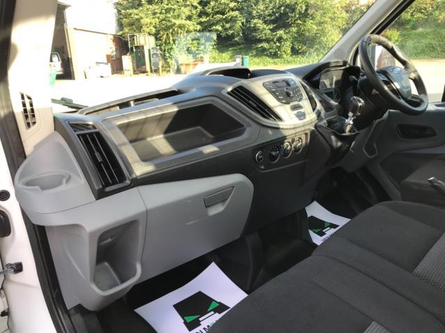 2016 Ford Transit  350 L2 SINGLE CAB TIPPER 125PS EURO 5 (FL66FAA) Image 28